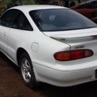 96 Mazda MX6