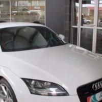 Audi TT 2.0 Tfsi Quattro Coupe S-Tronic