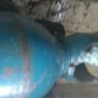 Argon gas gas bottle for sale
