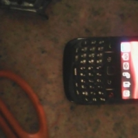 Blackberry 8520 for sale.