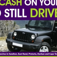 Cash in a hurry!! Raise cash on your JEEP and still drive it!