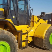 CAT 958 Loaders at reduced price
