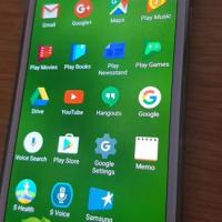 Samsung s5 mini for sale.