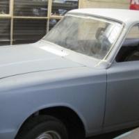 63 Ford Cortina Body