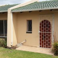 1 Bedroom Cottage to-let Bromhof Randburg  Secure