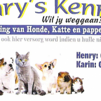 Henry's Kennels