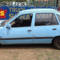 Opel Monza spares for sale