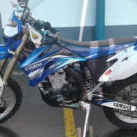 Yamaha WR-450 2008 Model 2200K's A must SEE!!!
