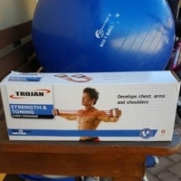 Trojan chest expander for sale