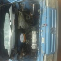 Fiat Uno 1992 5 door