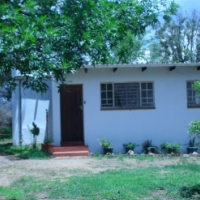 Compact, affordable 1 bed cottage on plot near Kyalami