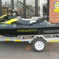 2013 Seadoo RXT 260.Good condition and well maitained.