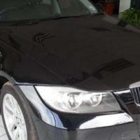 BMW 3 Series 330i M Sport auto