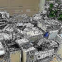 FREE REMOVALS OF YOUR E-WASTE / SCRAPS FOR FREE