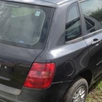 Fiat Stilo spares for sale