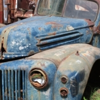 1948 FORD CAB FOR SALE