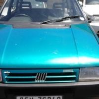 1997 Fiat Uno 1100- 187km