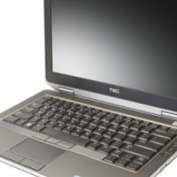 Dell E6320 mini Core i5 laptop with webcam for sale