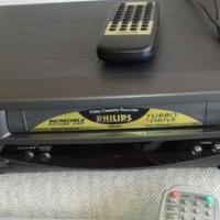 Dvd machine + Video machine + Mnet Decoder