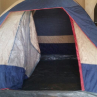 8 man dome camping tent for sale