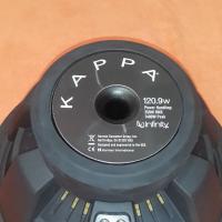 Infinity Kappa 120.9w Subwoofer