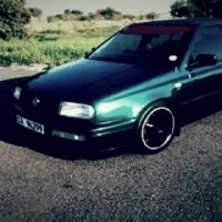 Very neat jetta3 for sale