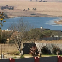 stand in bronkhorstbaai dam house planing available Aqua Vista Mountain estate