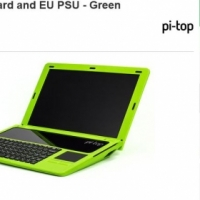 Pi-Top Developers Laptop