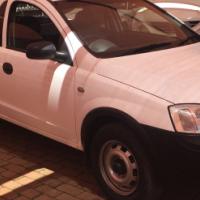 2006 Chevrolet Utility 1.7d P/U S/C