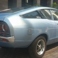 Nissan Datsun 140Y GX
