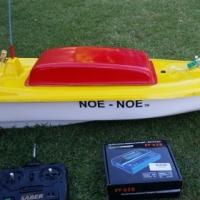 Noe-Noe bait boat
