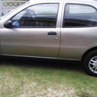 2004 Fiat Palio 1.2 MPI 2 Door