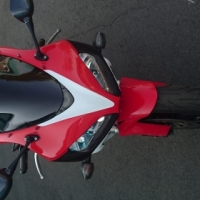 AMAZING SPECIAL !!! Honda CBR-1000 2007 Model 30000K's Dont miss out