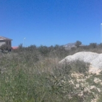 Fairview - 388m2 plot - Tupela Street - Comes with approved municipal plans R190 000 NOT NEG
