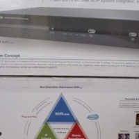 Avtech HD Network Video Recorder for CCTV