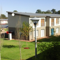 2 Bedroom Flat For Rent In Spacious Complex