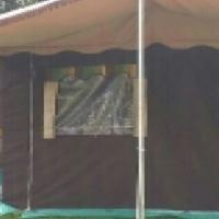 camplet trailer