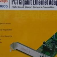 PCI Gigabit Ethernet Adapter NIC