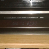 Jebson amp 5.1 channel  R600, used for sale  Southern Suburbs