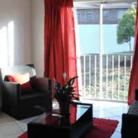 One Bedroom Flat For Sale In Well Groomed Complex:
