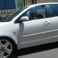 2004 VW Polo 1.6 for sale.