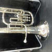 Mason Trumpet
