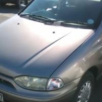 2004 Fiat Palio 1.6i on special sale R39500