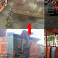 Tractors & Farm implements for sale.