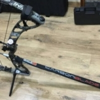 G5 Prime Compound Bow