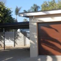 What to buy her this Christmas? - Consider this beautiful house in Jan Niemandpark!