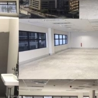 Touchstone House 8th floor office suite to let ~ 299m²