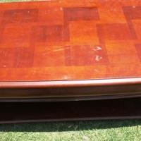 Coffee Table S021828B #Rosettenvillepawnshop