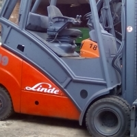 Linde Forklifts For Sale Gas and Diesel - Lots in Stock