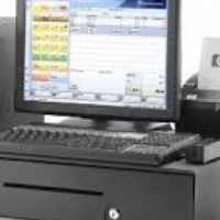 Pos Complete Systems Hardware Equipments Only